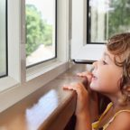 Energy Efficient UPVC Windows