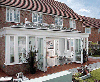 Cost of a uPVC Conservatory