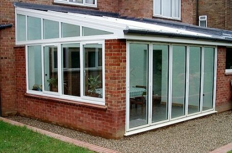 The Advantages of a UPVC Conservatory